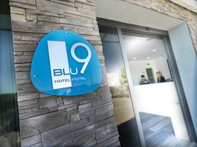 Blu 9 Hotel Prenota